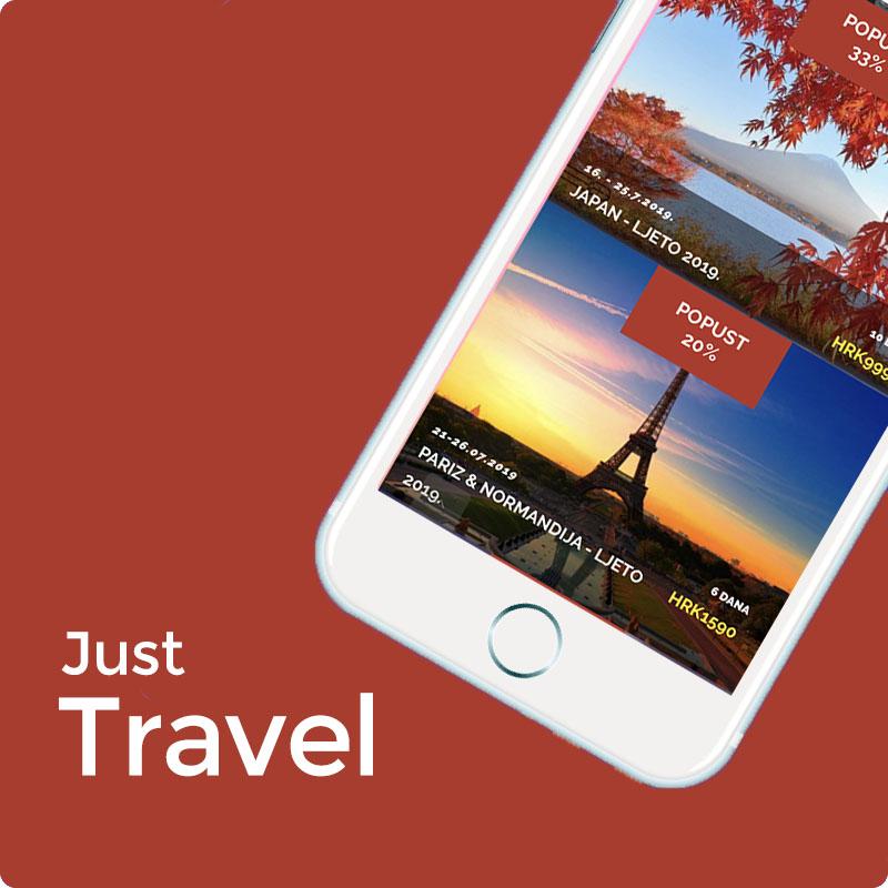 Azimut Travel Portfolio image